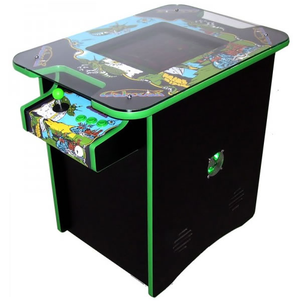 Retro 60 Arcade Machine Galaxian With Free Uk Delivery Iq