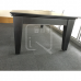 Gatley Classic  Pool Dining Table Black