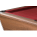 Supreme Winner Pool Table Walnut