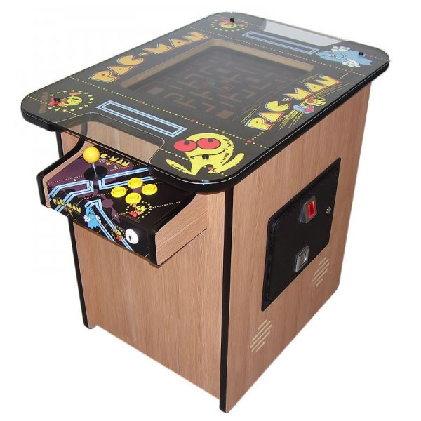 Classic Cocktail Arcade Machine