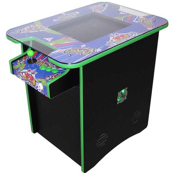 Retro 60 Arcade Machine - Galaga