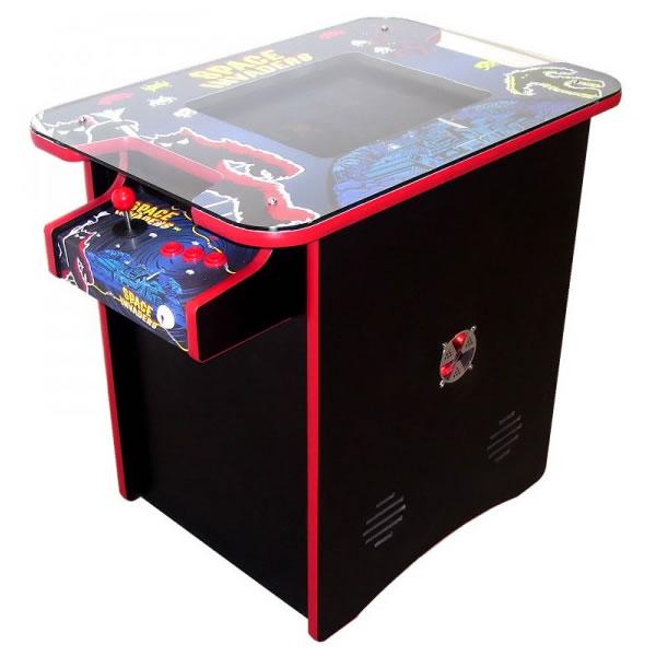 Retro 60 Arcade Machine - Space Invaders