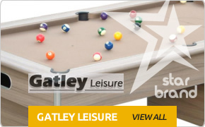 Gatley Lesiure Pool Tables