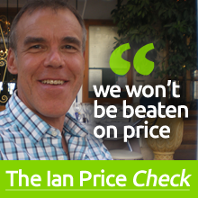 The Ian Price Check