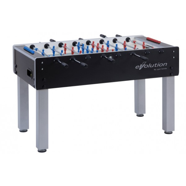 Garlando G-500 Football Table with Telescopic Rods - Evolution