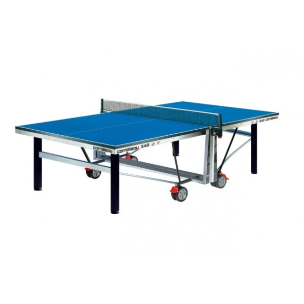 Cornilleau 540 Competition Rollaway Indoor Table Tennis Table