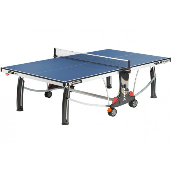 Cornilleau Performance 500 Indoor Rollaway Table Tennis Table