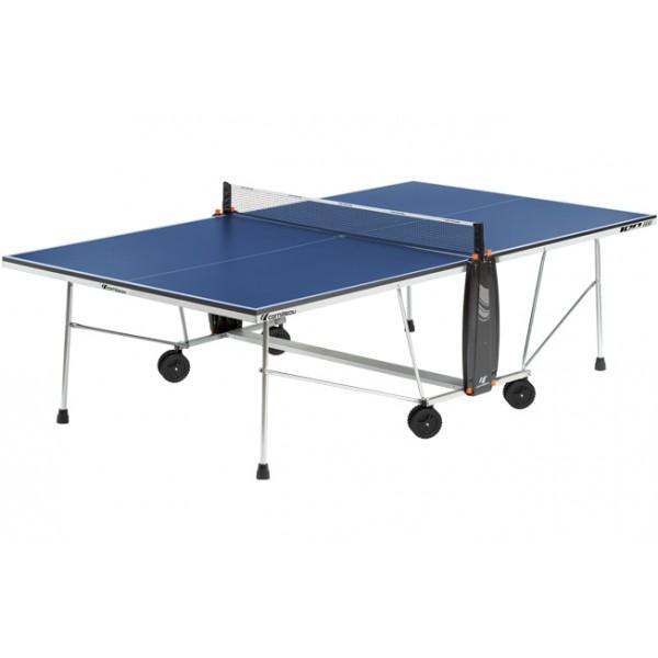 Cornilleau Sport 100 Indoor Rollaway Table Tennis Table