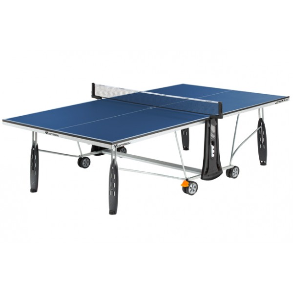 Cornilleau Sport 250 Indoor Rollaway Table Tennis Table