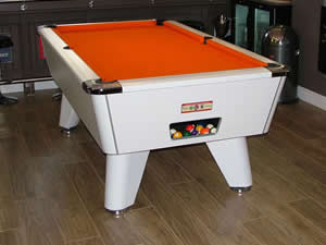 IQ kit pool table example 3