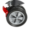 Cornilleau Sport 500m Outdoor  Large Wheels