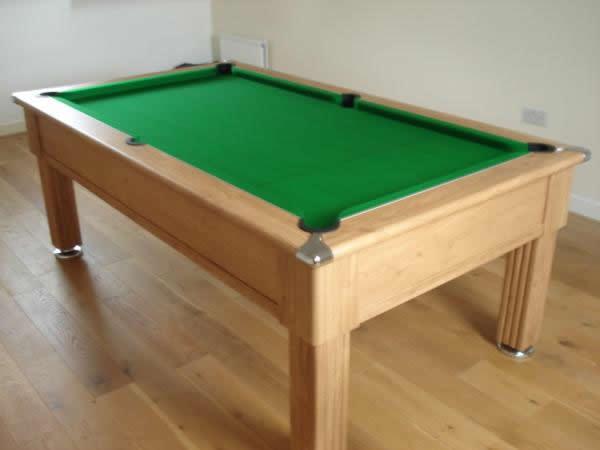 Gatley Leisure Slimline Table: Installed in 2nd Floor Room