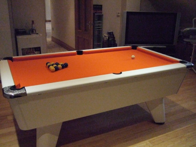 Build Your Own Pool Cue Kit
