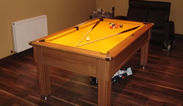 Kensington Pool Tables IQ Pool Tables - Kensington pool table